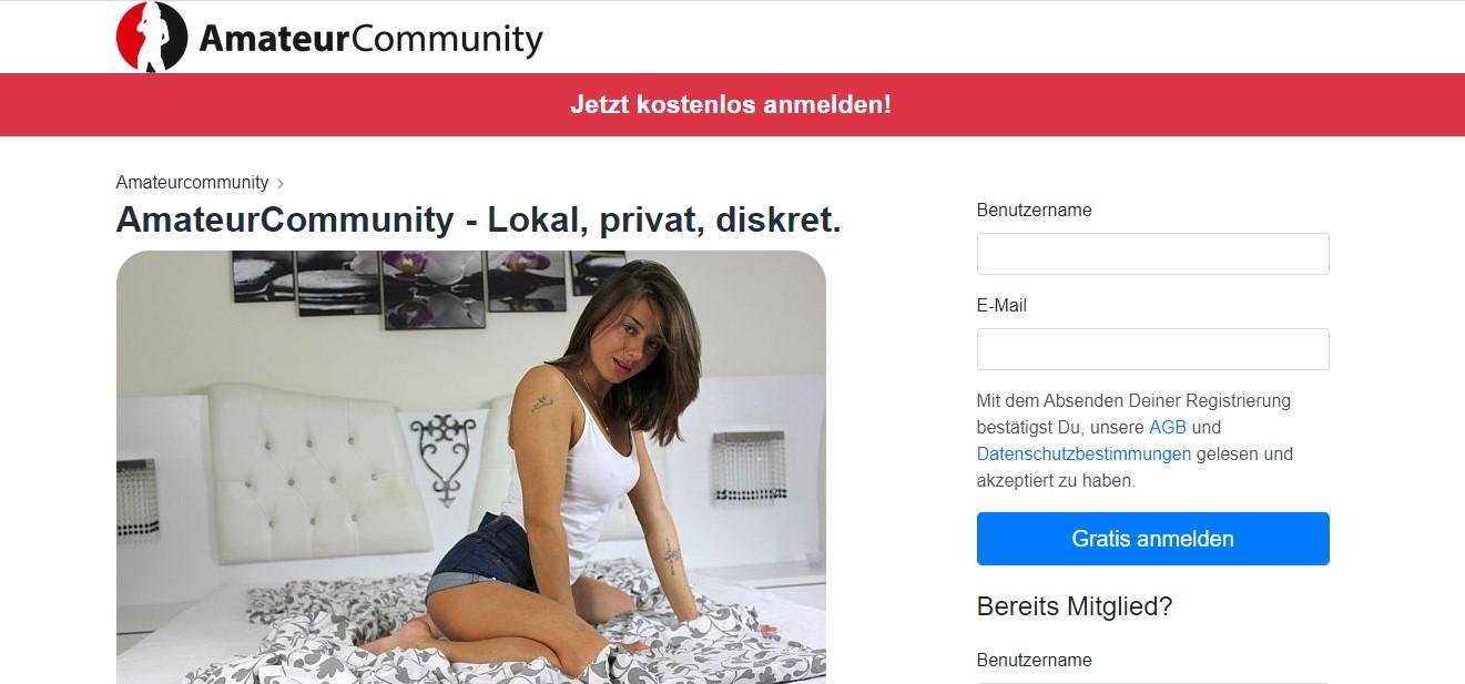 amateurcommunity-sexchat